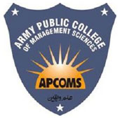 Army Public College of Management