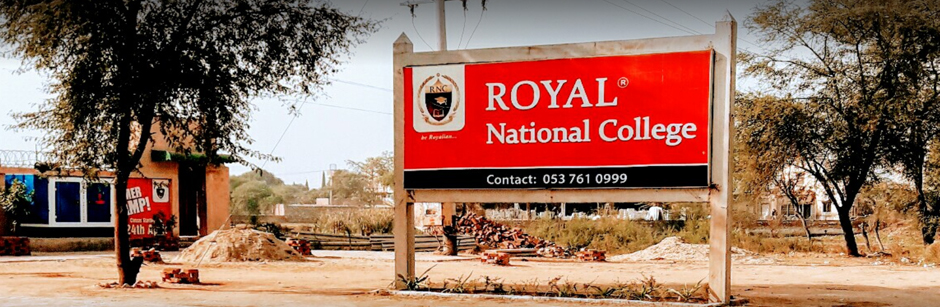 Royal National College for Girls