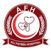 School of Nursing Ali Fatima Hospital