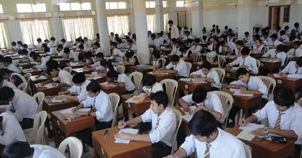 BIEK Karachi Board 11th Class Date Sheet